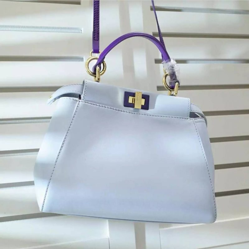 4eff628391a4 When referring the style of Fendi bag